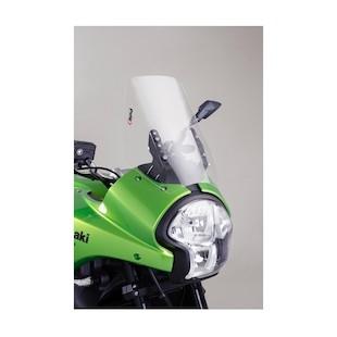 Puig Touring Windscreen Kawasaki Versys 650 2007-2009