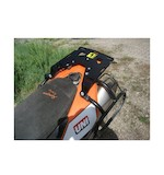 Wolfman Rear Top Rack KTM 690 Enduro / R