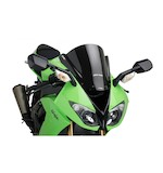 Puig Racing Windscreen Kawasaki ZX10R 2008-2010