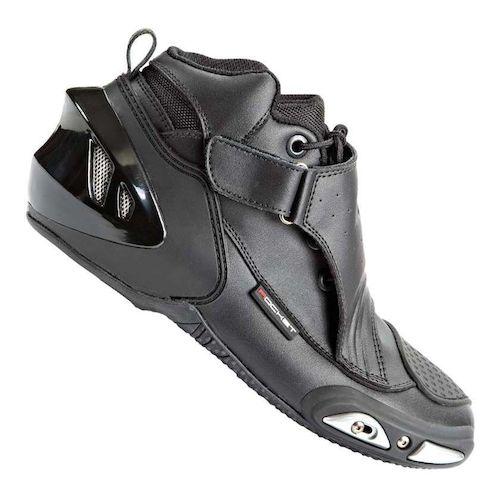 Joe Rocket Velocity Shoes Review