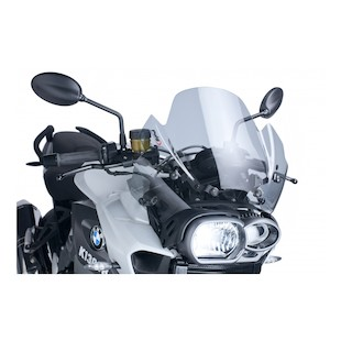 Puig Naked New Generation Windscreen BMW K1300R 2009-2013