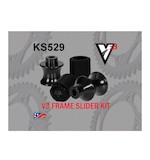 Vortex V3 Frame Sliders Suzuki SV650 2003-2010
