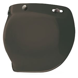 Bell Helmets 3 Snap Bubble Shield
