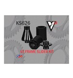 Vortex V3 Frame Sliders Yamaha R6 / R6S