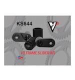 Vortex V3 Frame Sliders Yamaha R1 2007-2008