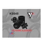 Vortex V3 Frame Sliders Yamaha R1 2009-2012