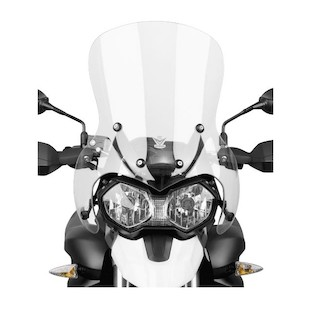 National Cycle VStream Tall Touring Windscreen Triumph Tiger 800/XC 2011-2014
