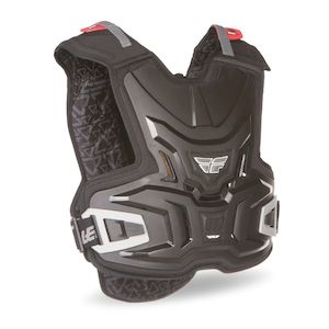 Fly Racing Dirt Junior Lite Body Vest