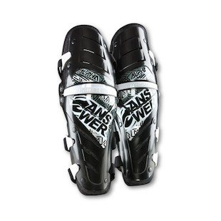 Answer Alpha Knee Guards