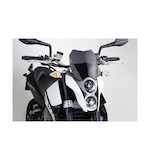 Puig Racing Windscreen KTM Duke 690 2008-2011