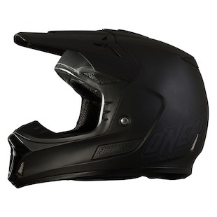 O'Neal Racing 8 Series Helmet - Solid