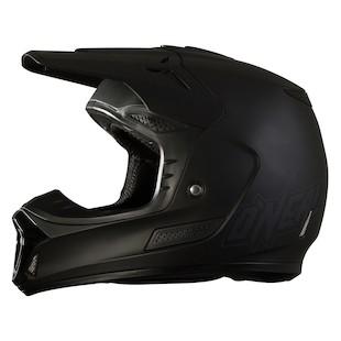 O'Neal Racing 8 Series Helmet - Solid