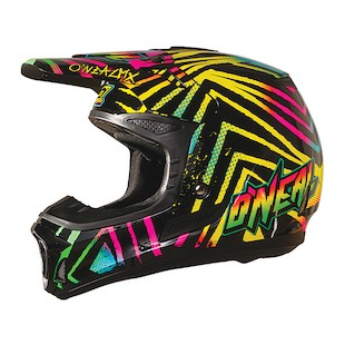O'Neal Racing 8 Series Switch Helmet