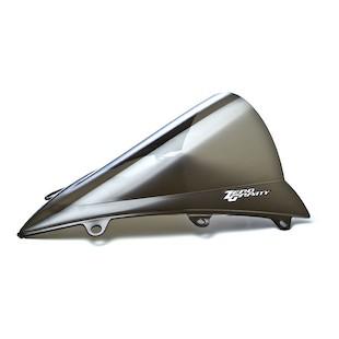 Zero Gravity Double Bubble Windscreen Honda CBR1000RR 2012-2014