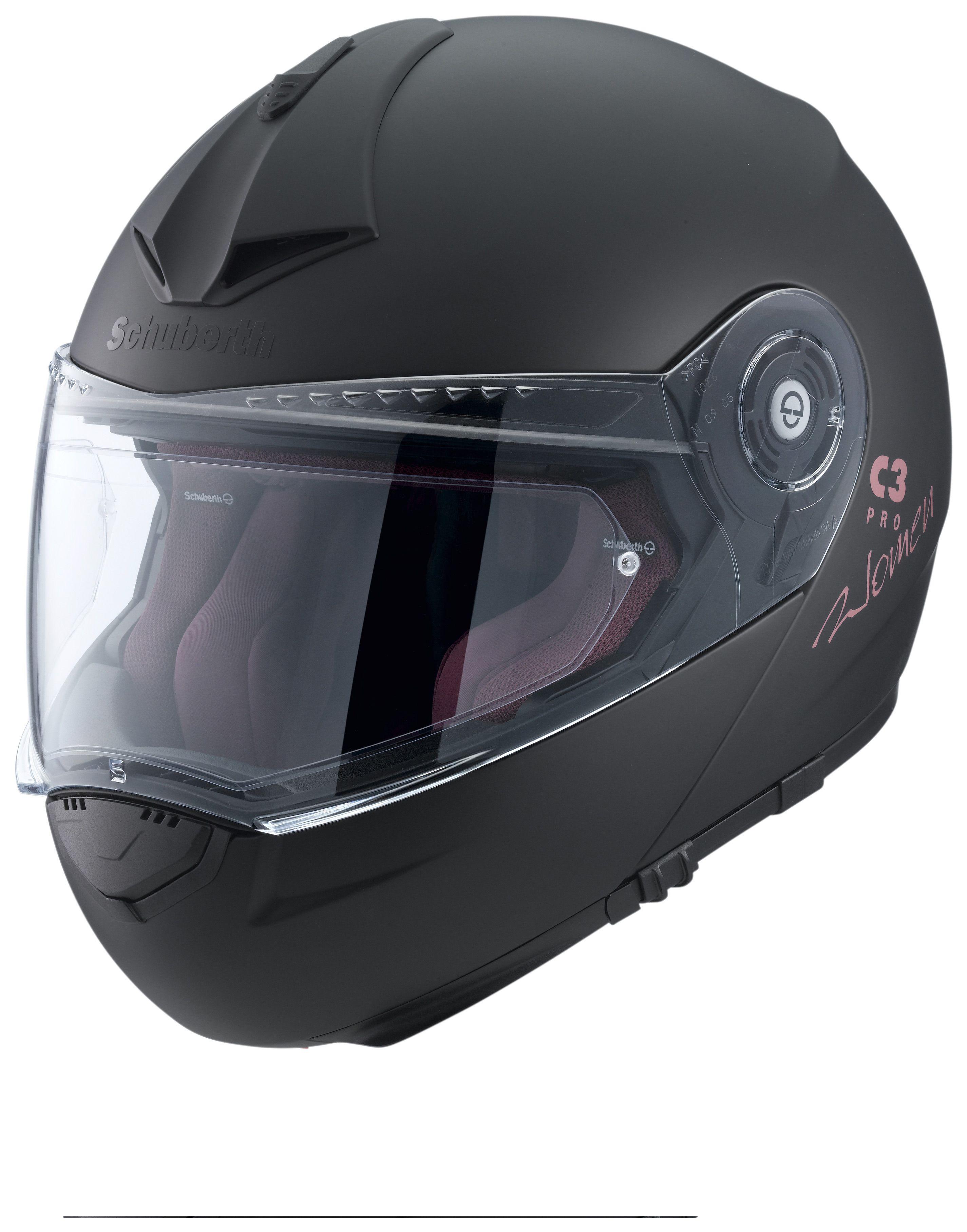 Schuberth C3 Pro Women's Helmet - RevZilla