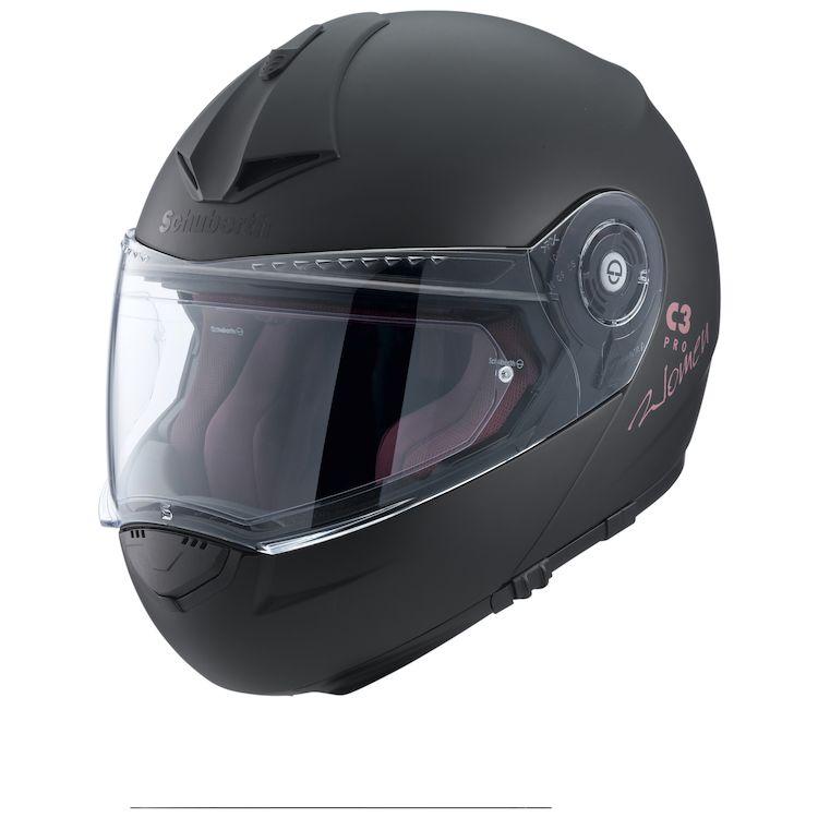schuberth c3 pro women 39 s helmet revzilla. Black Bedroom Furniture Sets. Home Design Ideas