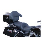Saddlemen Heated Road Sofa Seat For Harley Touring 1997-2007
