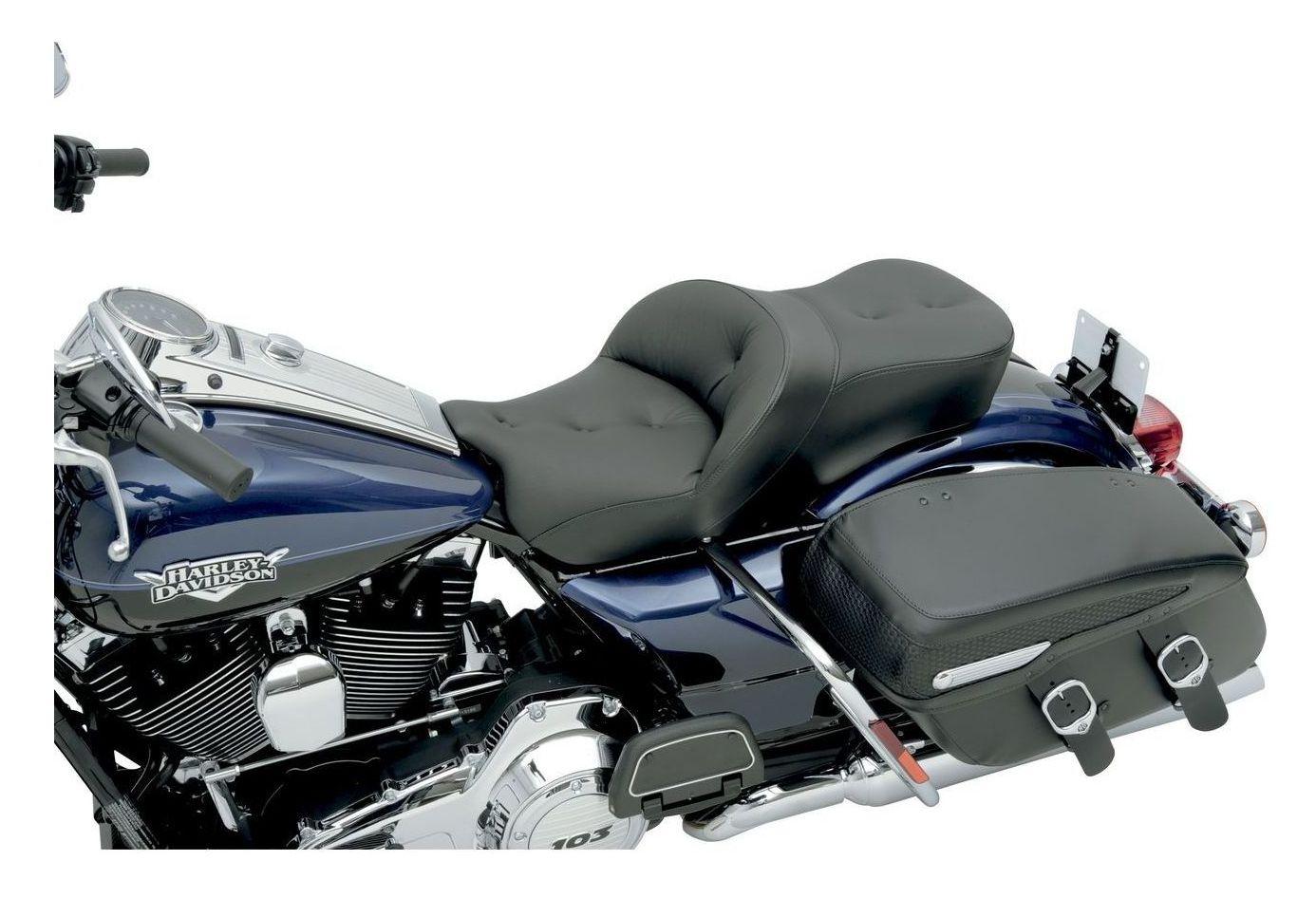 Genial Saddlemen Road Sofa Seat For Harley Touring 2008 2013 | 20% ($140.79) Off!    RevZilla