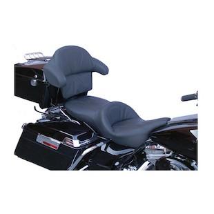 Saddlemen Road Sofa Seat For Harley Road/Electra Glide 1997-2007