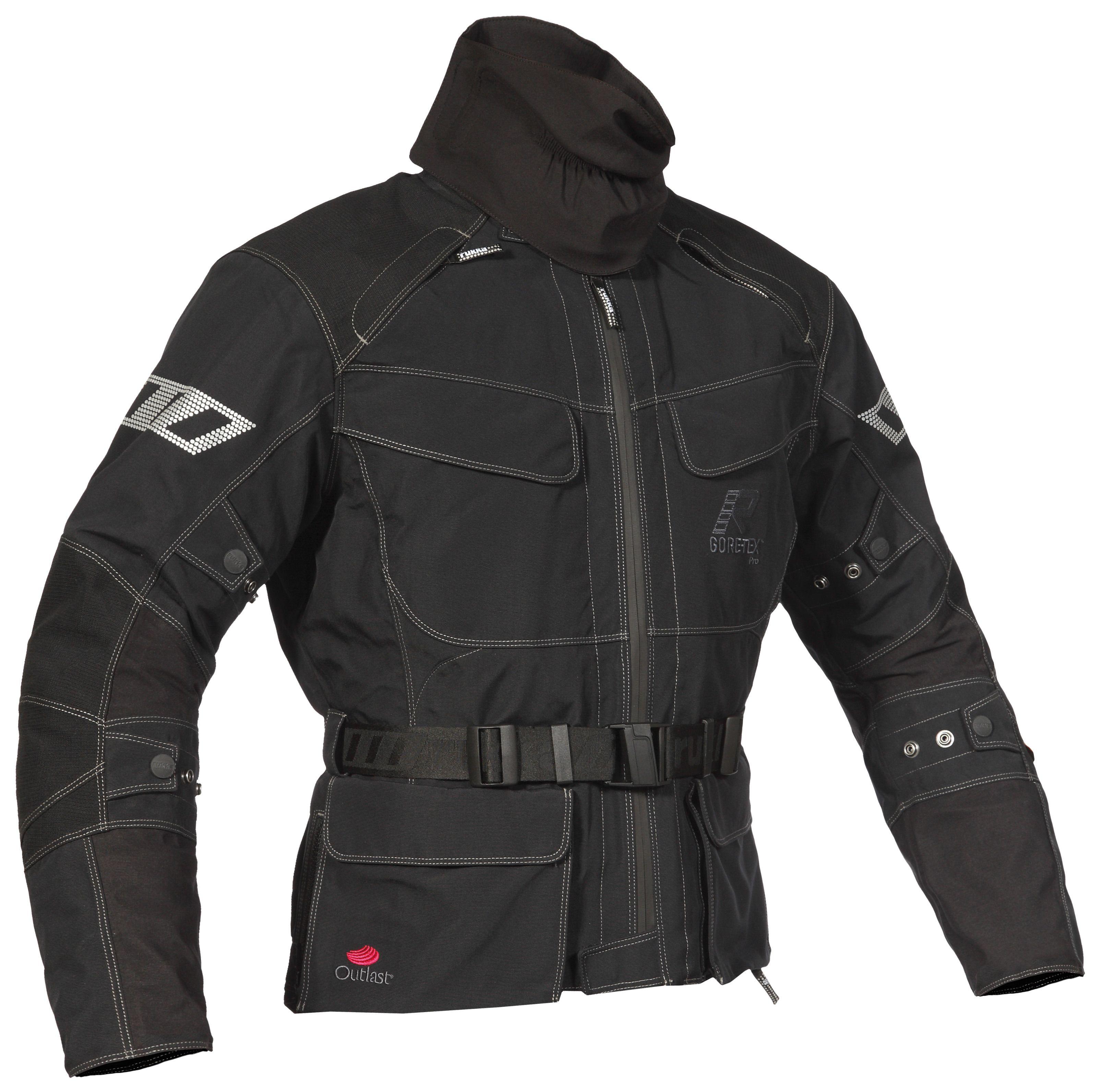 Full Face Cruiser Helmets >> Rukka Cosmic Jacket   18% ($200.00) Off! - RevZilla
