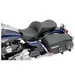 Saddlemen Heated Explorer Seat For Harley Touring 2008-2012