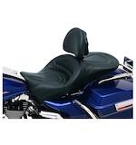 Saddlemen Heated Explorer Seat For Harley Touring 1997-2007