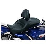 Saddlemen Explorer Seat For Harley Touring 1997-2007