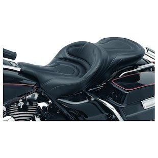 Saddlemen Explorer Seat For Harley Road/Electra Glide 97-07