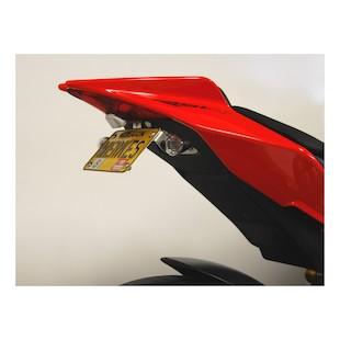 Competition Werkes Fender Eliminator Kit Aprilia RSV4 2010-2012