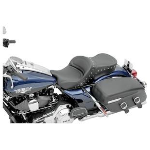 Saddlemen Explorer Special Seat For Harley Touring 2008-2012