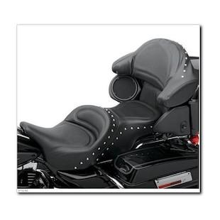 Saddlemen Explorer Special Seat For Harley Road/Electra Glide 1997-2007