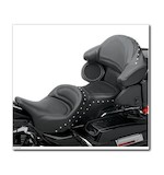 Saddlemen Explorer Special Seat For Harley Road/Electra Glide 97-07