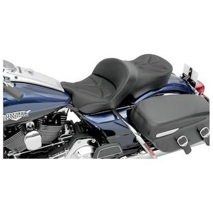 Saddlemen Explorer G-Tech Seat For Harley Touring 2008-2012