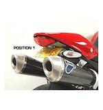 Competition Werkes Fender Eliminator Kit Ducati Monster 696 2008-2012