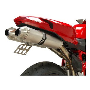 Competition Werkes Fender Eliminator Kit Ducati 848 1098 1198