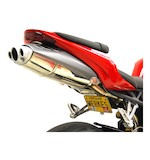 Competition Werkes Fender Eliminator Kit Triumph Daytona 675 2009-2012
