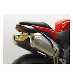 Competition Werkes Fender Eliminator Kit Triumph Speed Triple 2011-2012