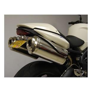 Competition Werkes Fender Eliminator Kit Triumph Street Triple 2008-2012