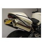 Competition Werkes Fender Eliminator Kit Triumph Street Triple 2008-2012