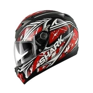 Shark S700 Jost Helmet (Size MD Only)