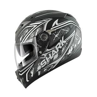 Shark S700 Jost Lumi Helmet (Size LG Only)