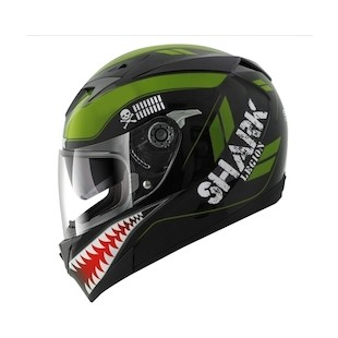 Shark S700 Legion Helmet