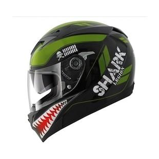 Shark S700 Legion Helmet