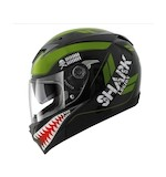 Shark S700 Legion Helmet (Size XS Only)
