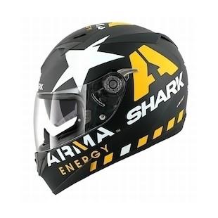 Shark S700 Redding Replica Helmet