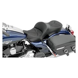 Saddlemen Explorer G-Tech Seat For Harley Touring 1997-2007