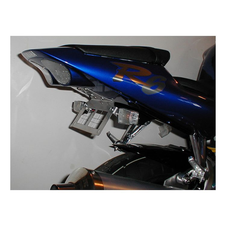 Competition Werkes Fender Eliminator Kit Yamaha R6 2001-2002