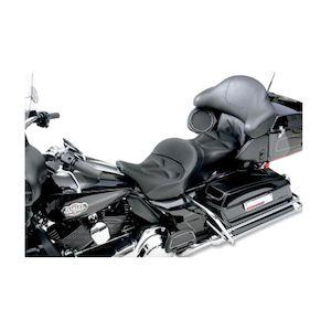 Saddlemen Explorer G-Tech Seat For Harley Road / Electra Glide 1997-2007