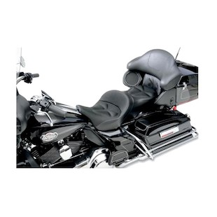 Saddlemen Explorer G-Tech Seat For Harley Road/Electra Glide 1997-2007