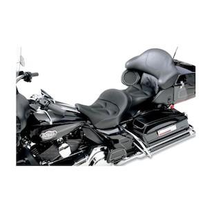 Saddlemen Explorer G-Tech Seat For Harley Road/Electra Glide 1997-2007
